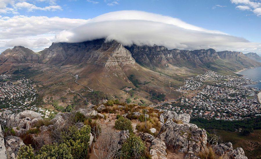 Corona in Südafrika – Unser Podcast mit Dr. Antje Nahnsen